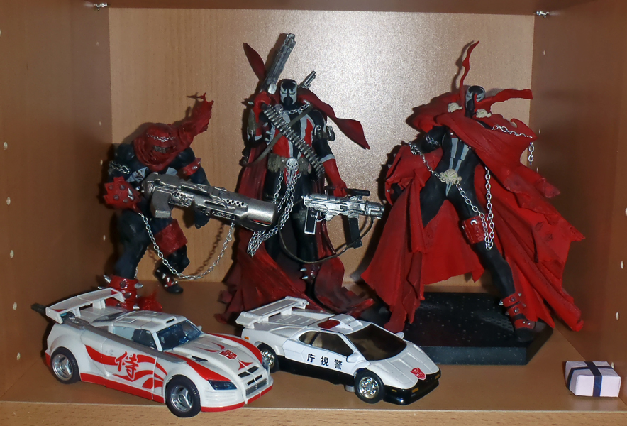 Cerberus Collection - Hell yeah! Collection-mars-2014-TF-Drift