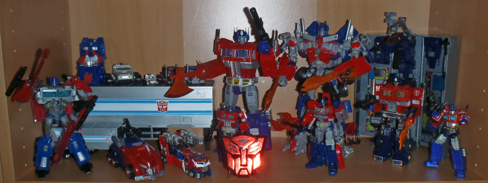 Cerberus Collection - Hell yeah! Collection-mars-2014-TF-Optimus