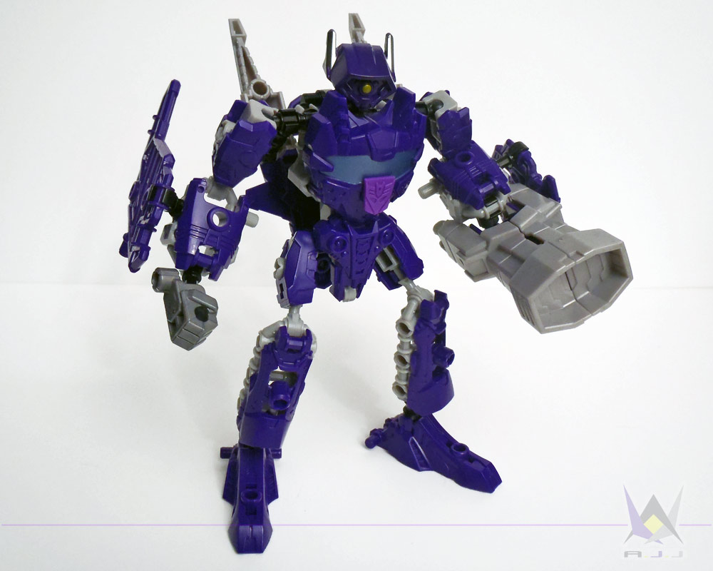 Cerberus Collection - Hell yeah! - Page 12 Shockwave-CBFOC-01